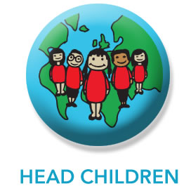 head children